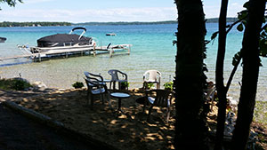 Torch Lake Home Rentals Michigan Lakefront Rentals