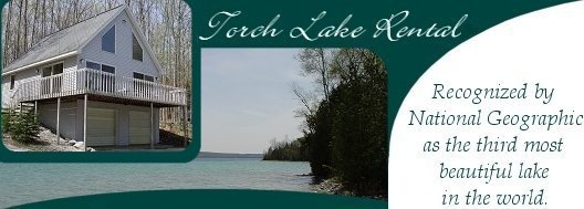 Home Rentals - Northern - Traverse City, Michigan.
